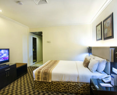Gallery Rooms & Suites