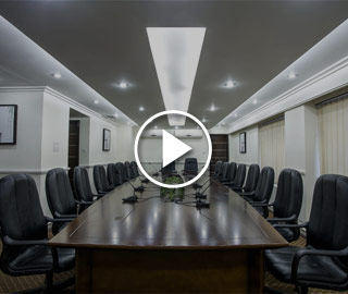 VIP Board Room # 419
