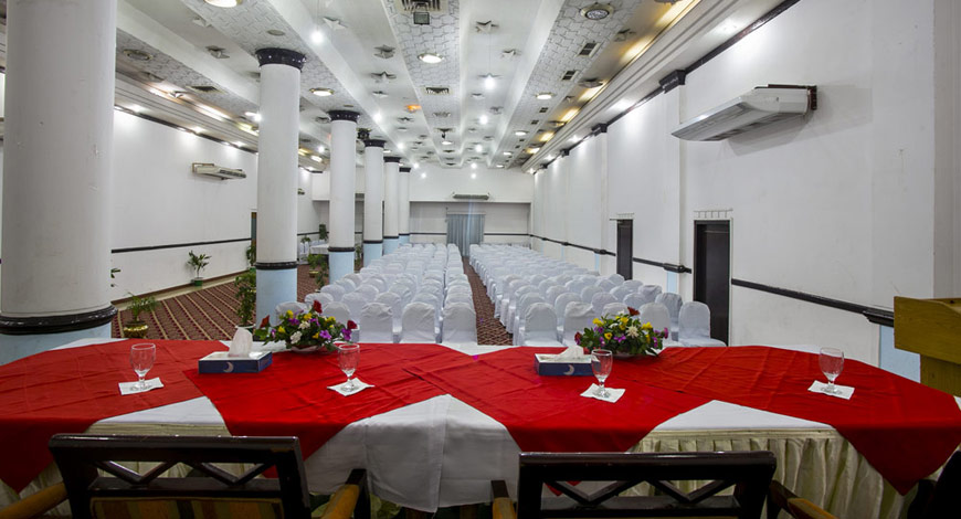 Ichamati Banquet Hall