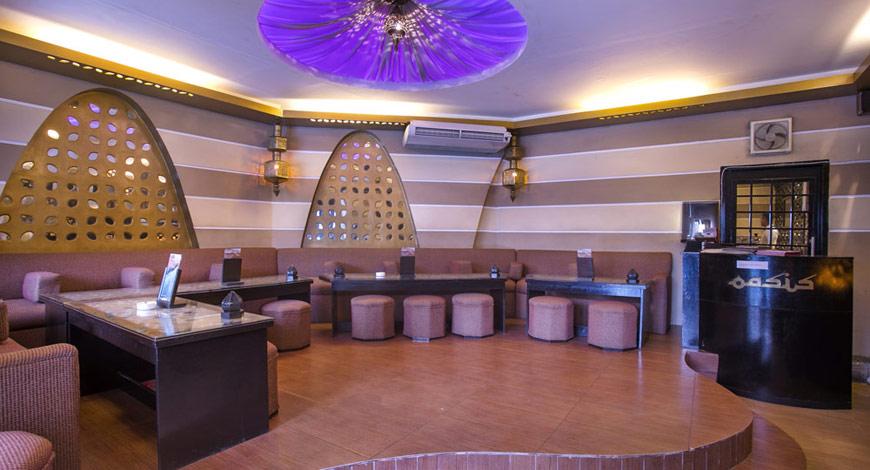 Restaurant Ichiban Tours