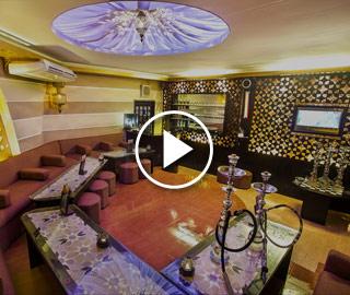 Oasis – Arabian Restaurant