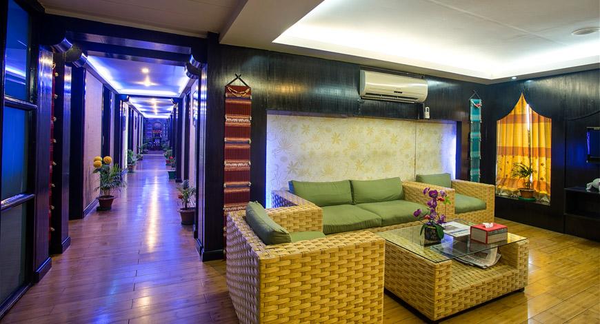 Siam Thai Spa