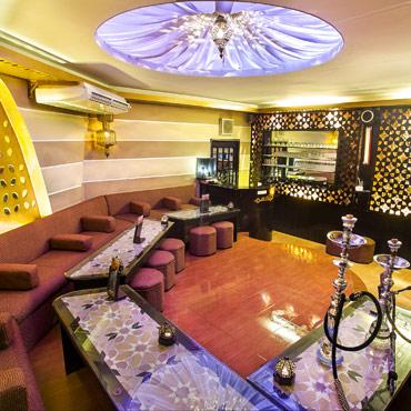 Oasis - Arabian Restaurant